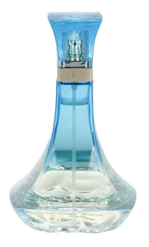 Beyonce Heat World Tour Limited Edition Parfumovaná voda pre ženy 100 ml
