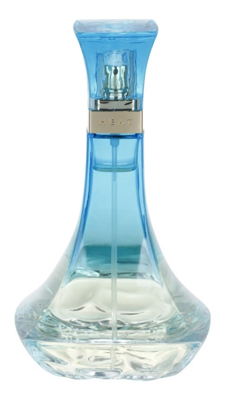 Beyoncé Heat World Tour Limited Edition Parfumovaná voda pre ženy 100 ml