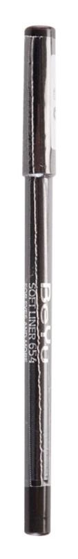 BeYu Soft liner For Eyes And More univerzalni svinčnik za predel okoli oči