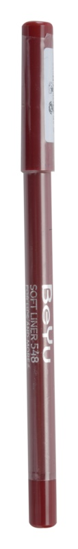 BeYu Soft liner For Lips And More creion universal pe/pentru buze