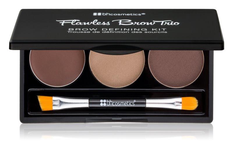 BH Cosmetics Flawless Eyebrow Kit