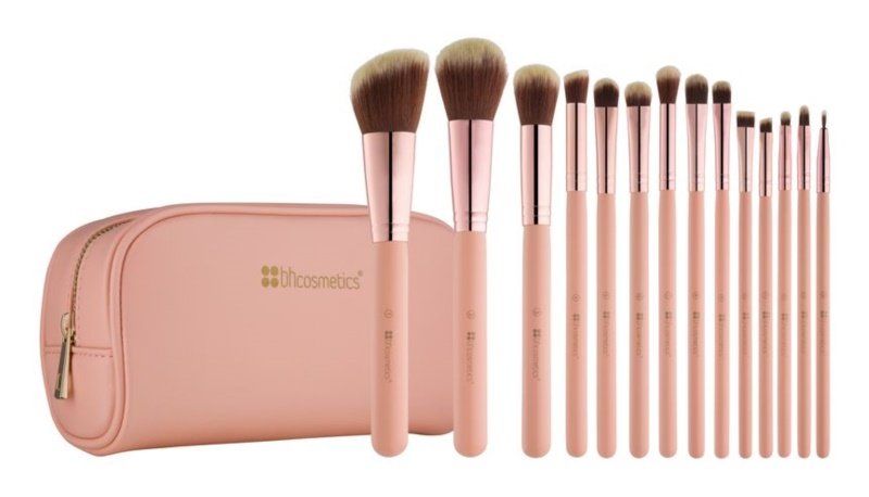 BH Cosmetics BH Chic kit de pinceaux