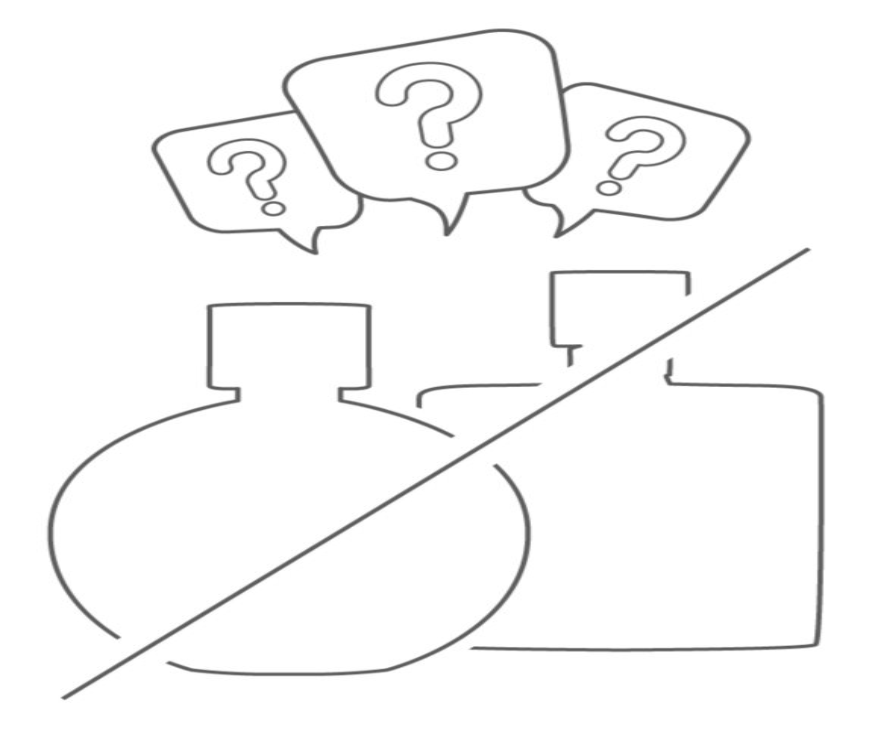 BH Cosmetics Gel Eyeliner gelové oční linky