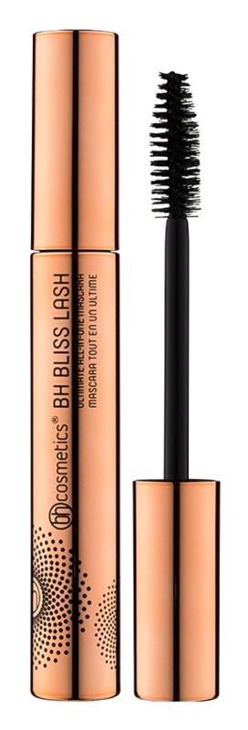 BHcosmetics Bliss Lash mascare per ciglia voluminose, lunghe e separate
