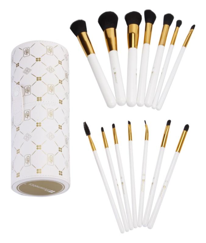 BHcosmetics Signature kit de pinceaux