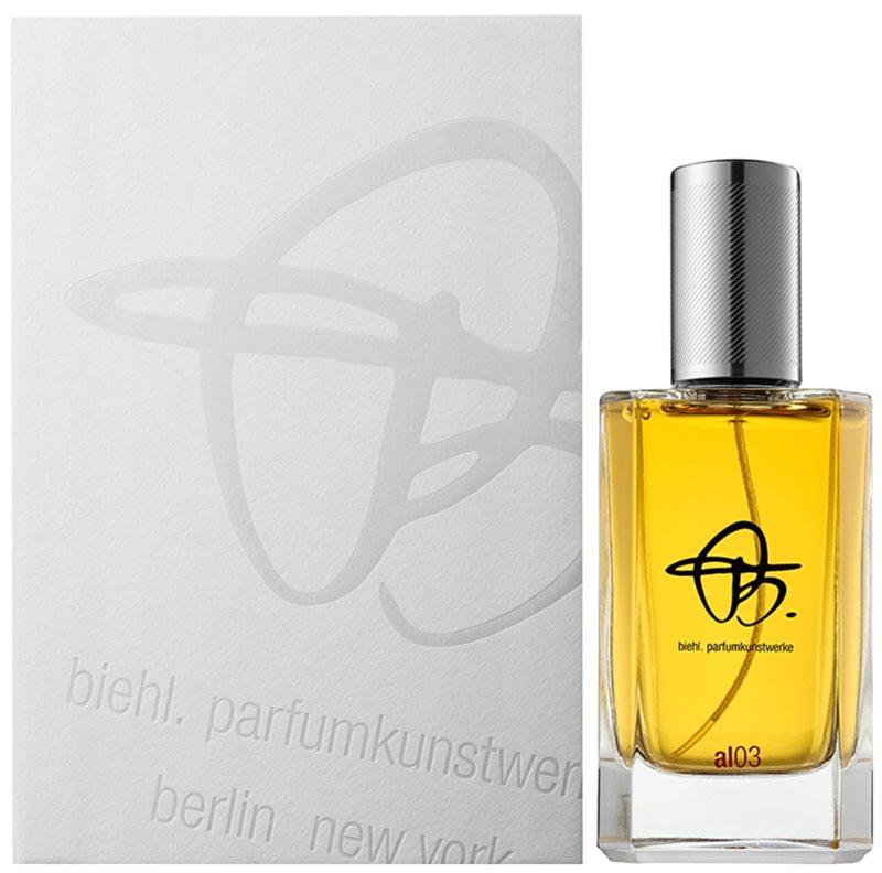 Biehl Parfumkunstwerke AL 03 парфумована вода унісекс 100 мл