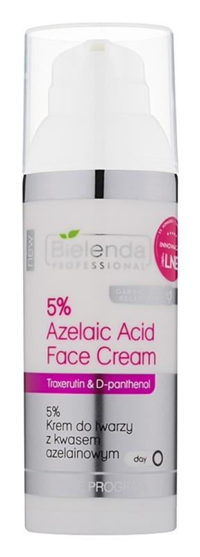 Bielenda Professional Sensitive Skin denní pleťový krém