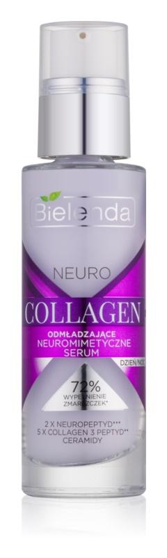 Bielenda Neuro Collagen omlazující sérum s protivráskovým účinkem