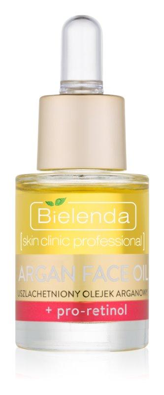 Bielenda Skin Clinic Professional Pro Retinol Voedende Gezichtsolie  voor Egalisatie van Contouren