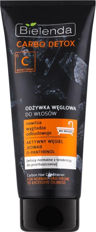 Bielenda Carbo Detox Active Carbon conditioner met actieve kool