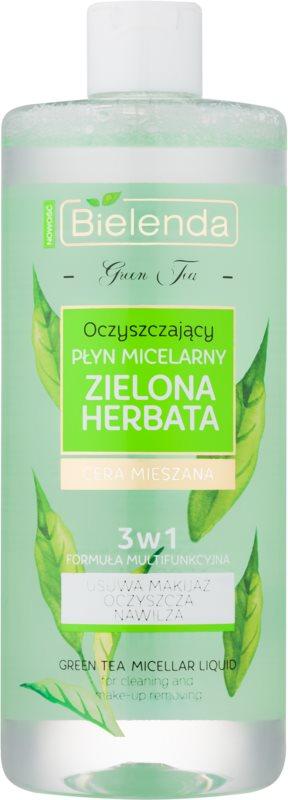 Bielenda Green Tea micelarna voda za čišćenje