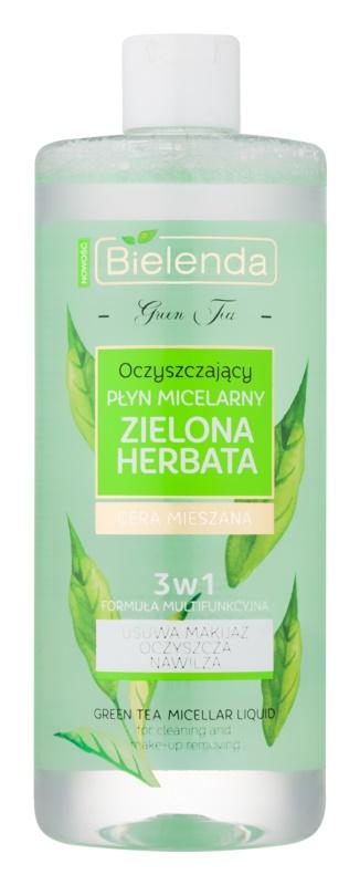 Bielenda Green Tea Mizellen-Reinigungswasser