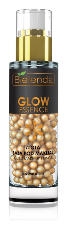 Bielenda Glow Essence posvetlitvena podlaga za make-up