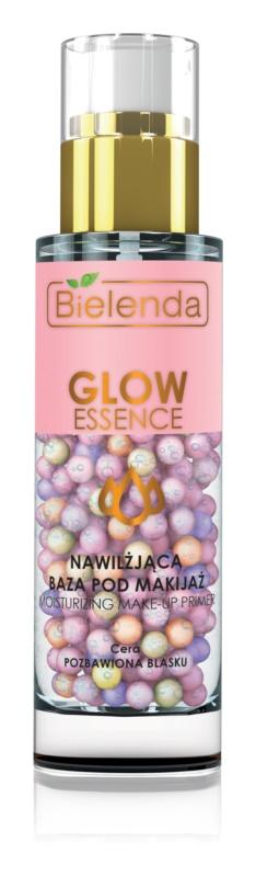 Bielenda Glow Essence Feuchtigkeit spendende Foundation-Basis unter dem Make-up