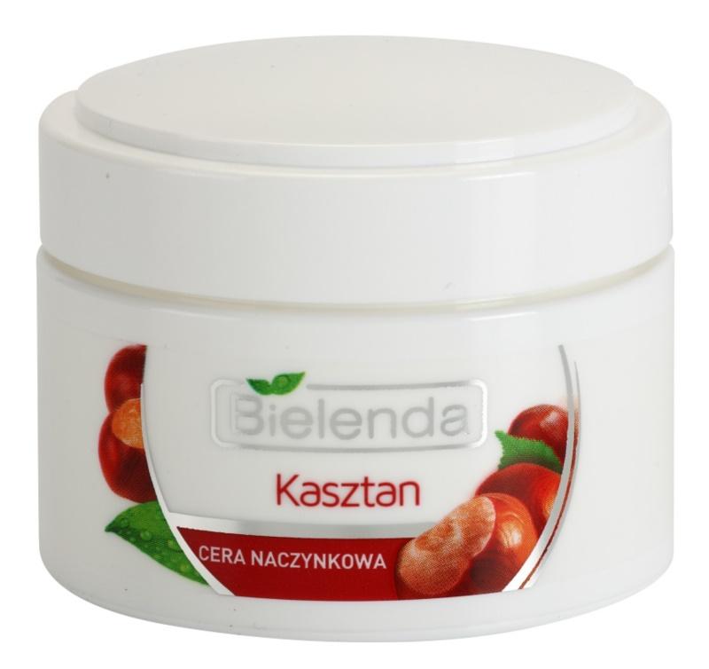 Bielenda Chestnut crème fortifiante anti-veines fissurées