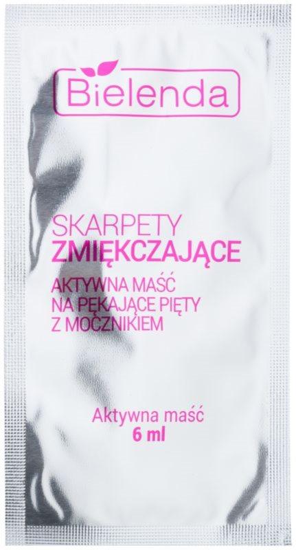 Bielenda Comfort+ μαλακτική φροντίδα για σκασμένο δέρμα στις πατούσες