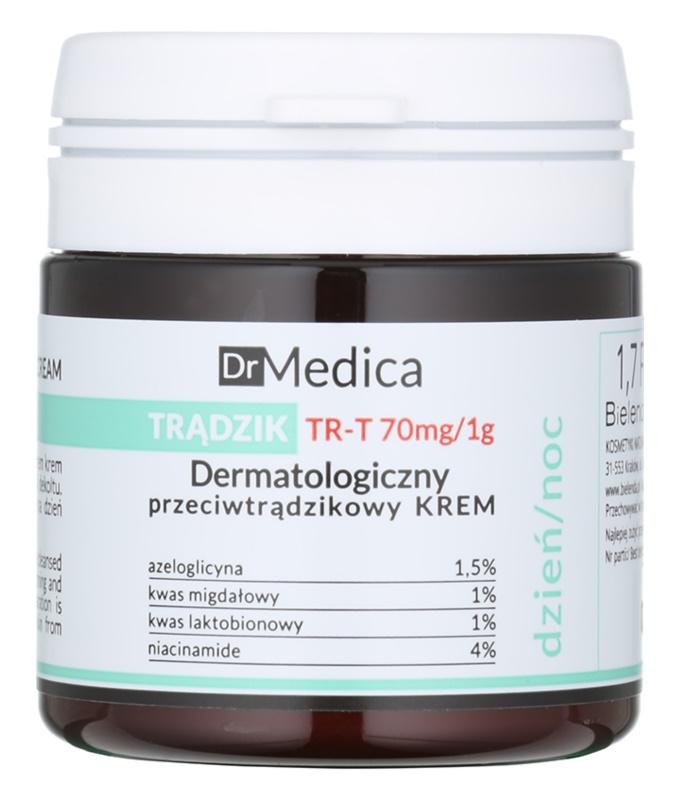 Bielenda Dr Medica Acne creme dermatológico para pele problemática