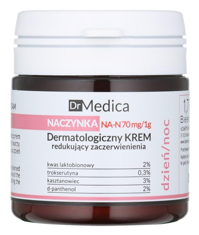 Bielenda Dr Medica Capillaries Dermatological Cream for Redness-Prone Skin