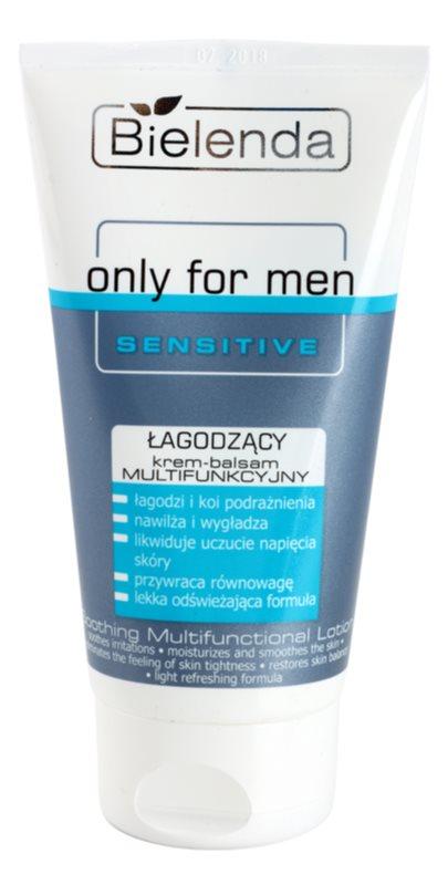 Bielenda Only for Men Sensitive Soothing Multi-Function Balm For Sensitive And Irritable Skin