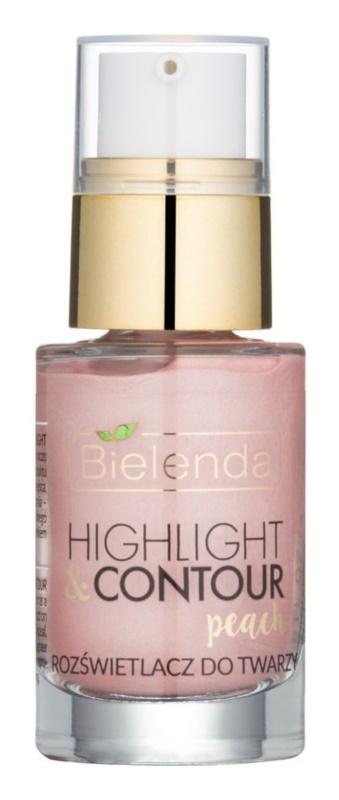 Bielenda Highlight & Contour enlumineur