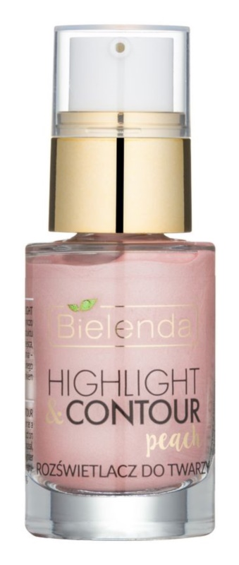 Bielenda Highlight & Contour хайлайтер