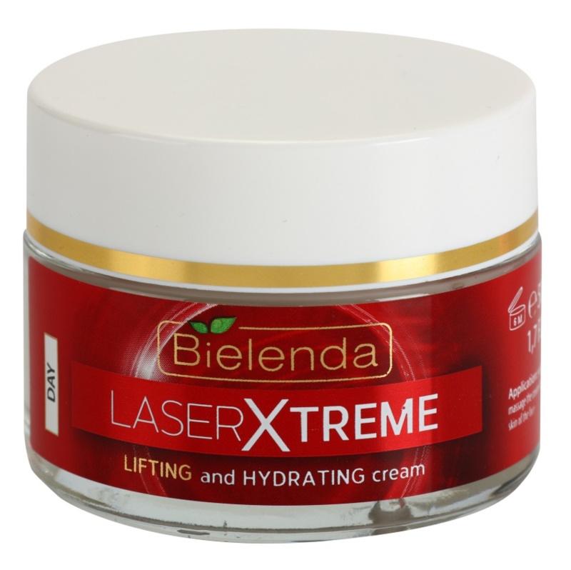 Bielenda Laser Xtreme hydratační denní krém s liftingovým efektem