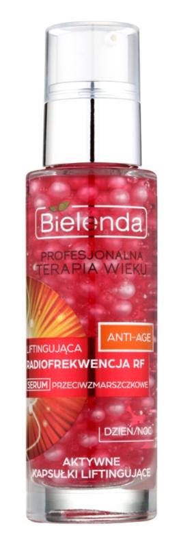 Bielenda Professional Age Therapy Lifting Radiofrequency RF Anti-Wrinkle Serum