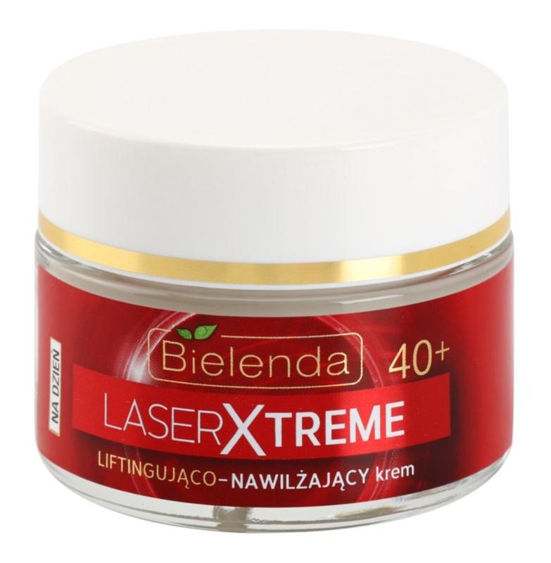 Bielenda Laser Xtreme 40+ hydratační denní krém s liftingovým efektem s liftingovým efektem