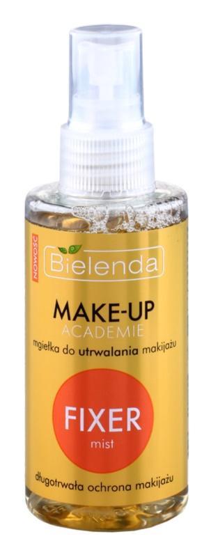 Bielenda Make-Up Academie Fixer spray fissante per trucco