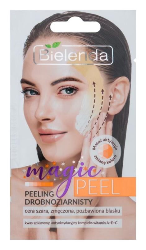 Bielenda Magic Peel nežni piling za osvetlitev kože