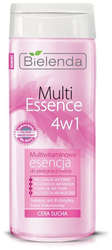 Bielenda Multi Essence 4 in 1 Multivitamin Essence For Dry Skin