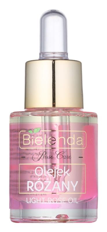 Bielenda Rose Care olio viso leggero