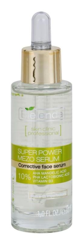 Bielenda Skin Clinic Professional Correcting serum za pomlađivanje za nesavršenosti na licu