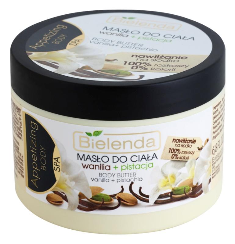 Bielenda SPA Appetizing Body manteiga corporal  com efeito hidratante