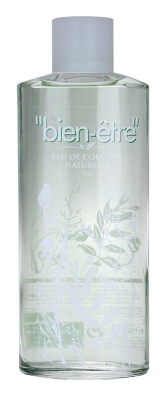 Bien Etre Naturelle eau de cologne unisex 500 ml