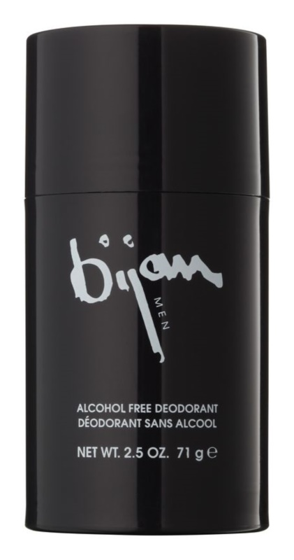 Bijan Classic Men Deodorant Stick voor Mannen 71 gr (Alcoholvrij)