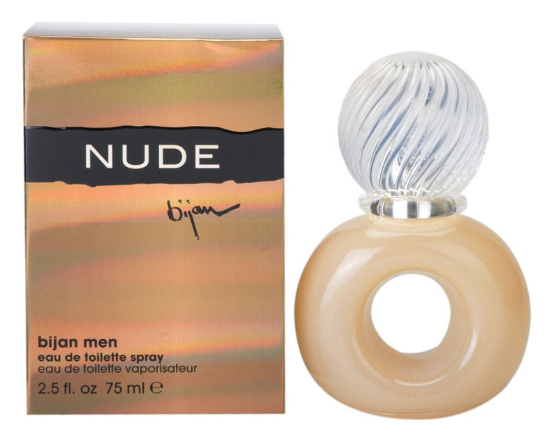 Bijan Nude eau de toilette pentru barbati 75 ml