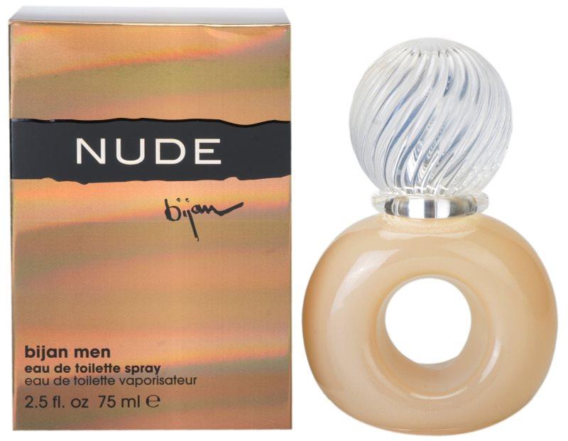Bijan Nude Eau de Toillete για άνδρες 75 μλ