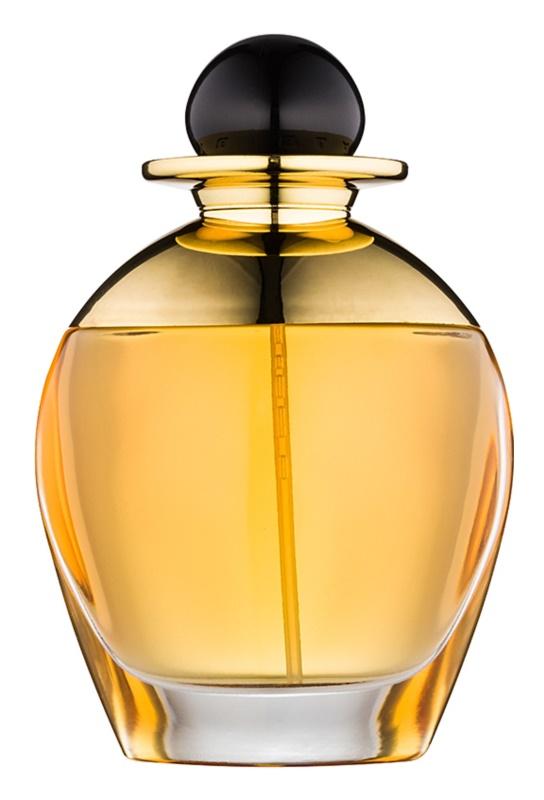 Bill Blass Basic Black eau de cologne pentru femei 100 ml