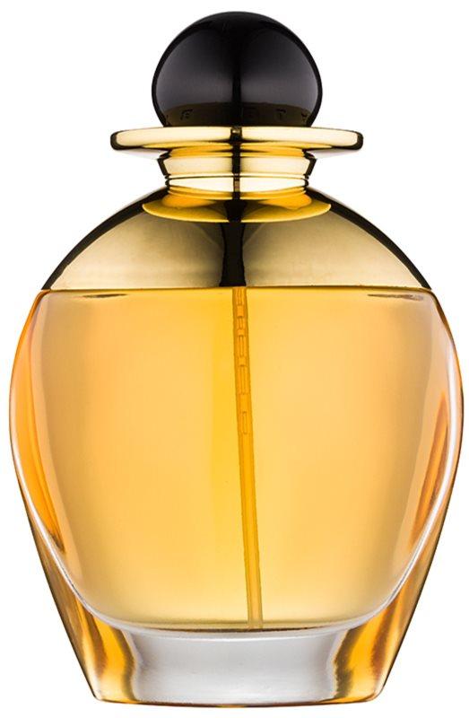 Bill Blass Basic Black woda kolońska dla kobiet 100 ml