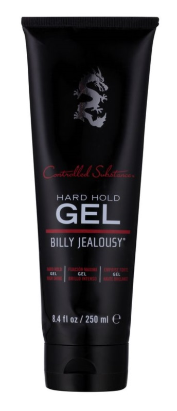 Billy Jealousy Controlled Substance Haargel  Extra Sterke Fixatie