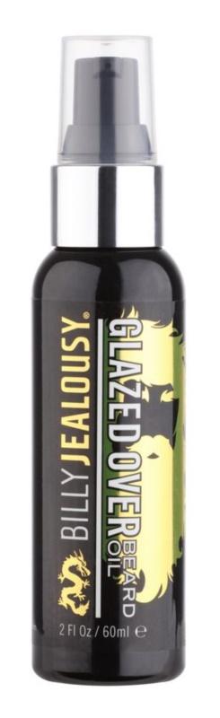 Billy Jealousy Glazed Over Beard Oil