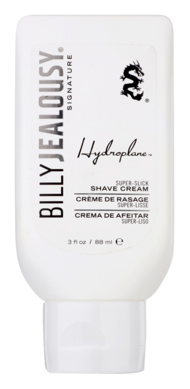 Billy Jealousy Signature Hydroplane Shaving Cream