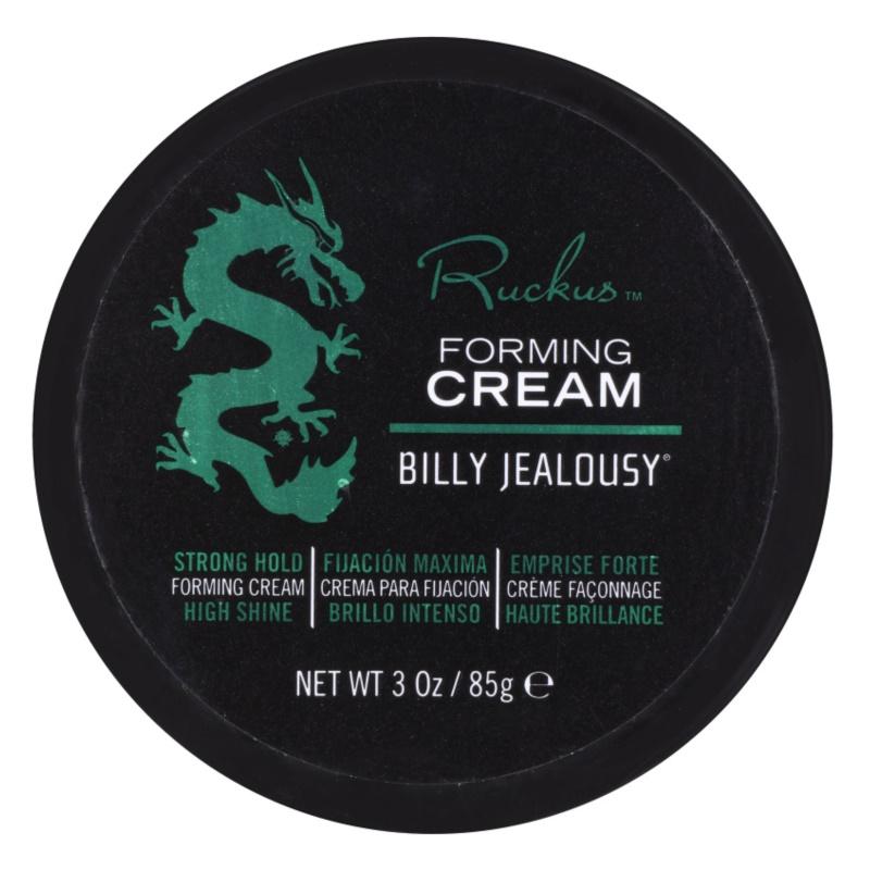 Billy Jealousy Ruckus Modelerende Crème  Sterke Fixatie