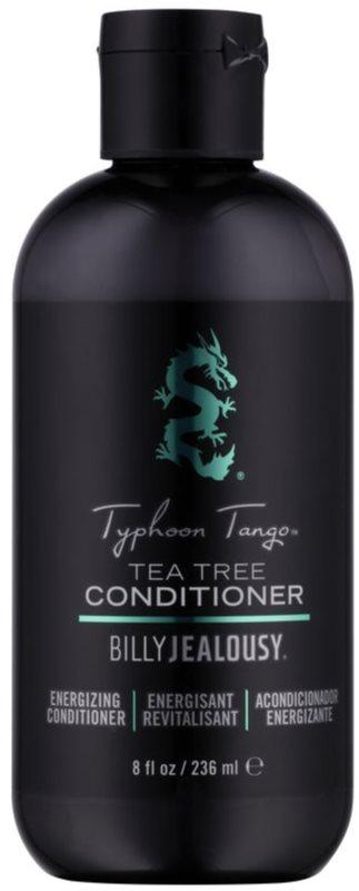 Billy Jealousy Tea Tree Typhoon Tango acondicionador energizante para todo tipo de cabello