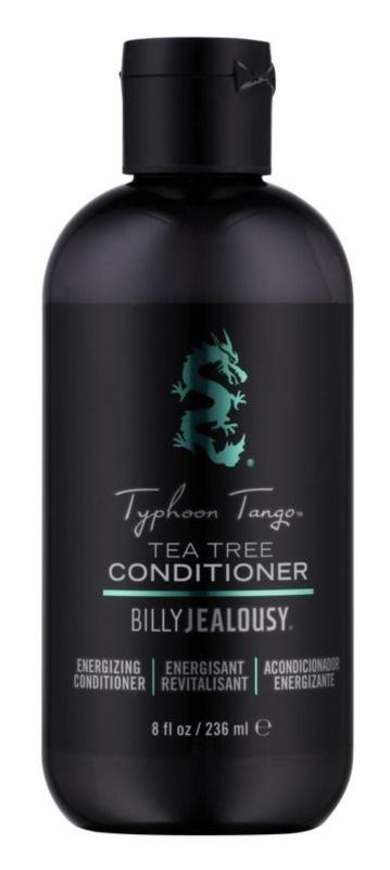 Billy Jealousy Tea Tree Typhoon Tango energiespendender Conditioner für alle Haartypen