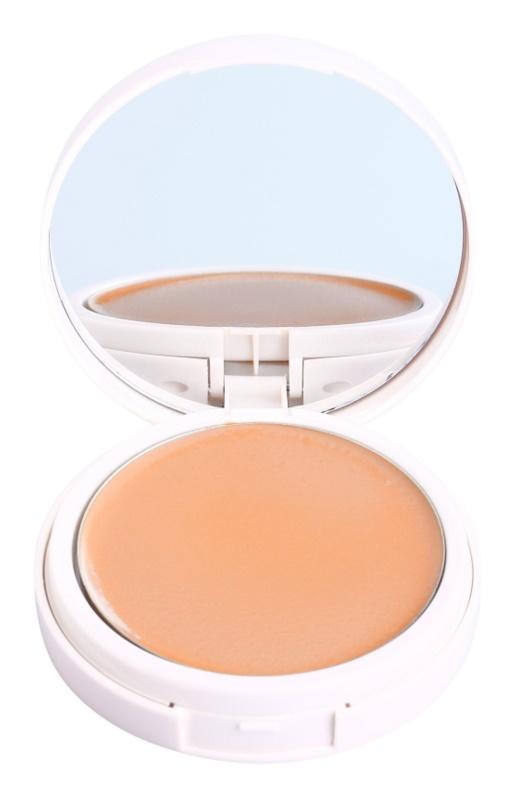 Bio Beauté by Nuxe Skin-Perfecting crema compacta BB con extracto de mango y pigmentos minerales SPF 20