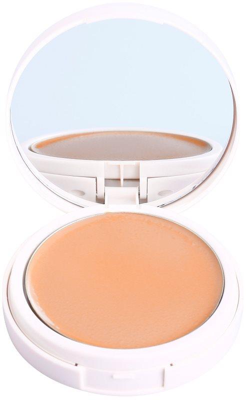 Bio Beauté by Nuxe Skin-Perfecting kompaktní BB krém s extraktem z manga a minerálními pigmenty SPF 20