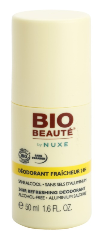 Bio Beauté by Nuxe Body desodorizante refrescante