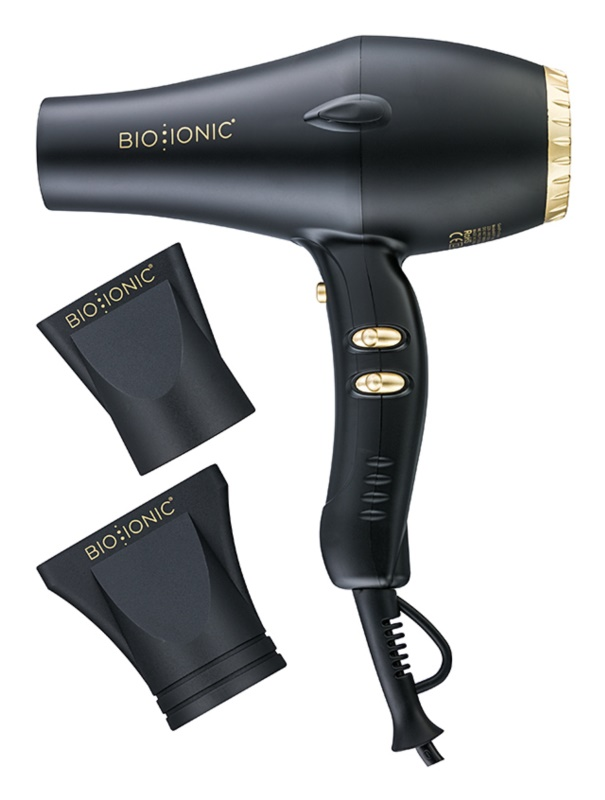 Bio Ionic GoldPro 1875 W Speed Dryer hajszárító